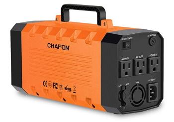 chafon 346